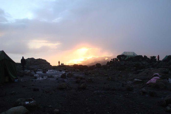 7 Days Marangu Route